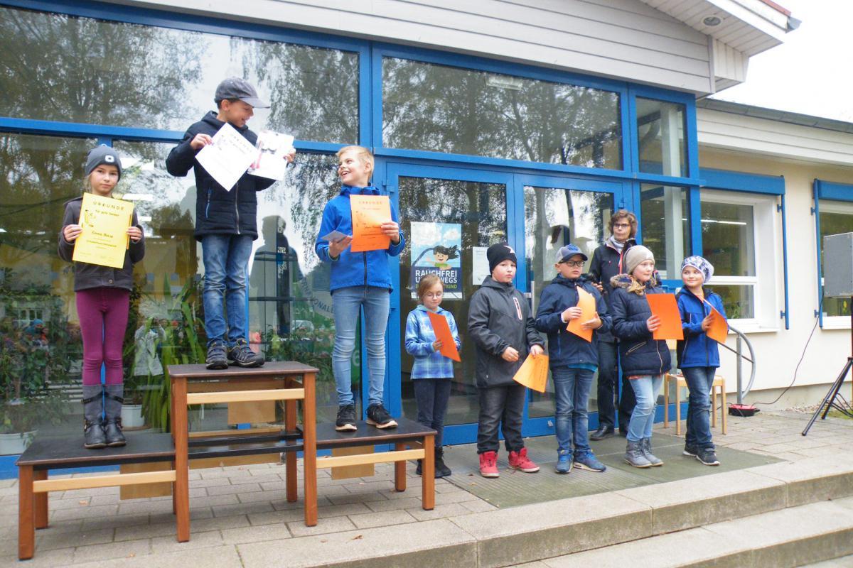 Grundschule Ahrenshagen